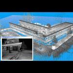 3D-Serverdarstellung